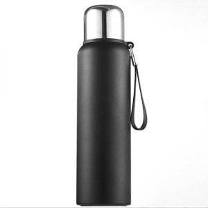 insulated camping water bottle