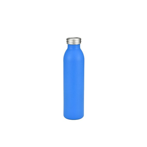 600ml insulated milk bottle