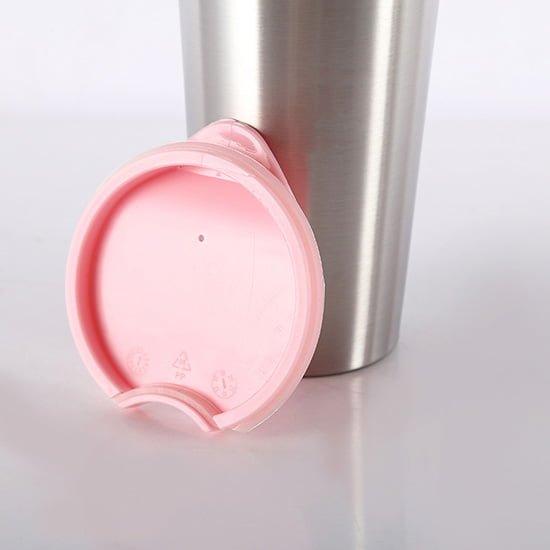 SL single wall tumbler with lid