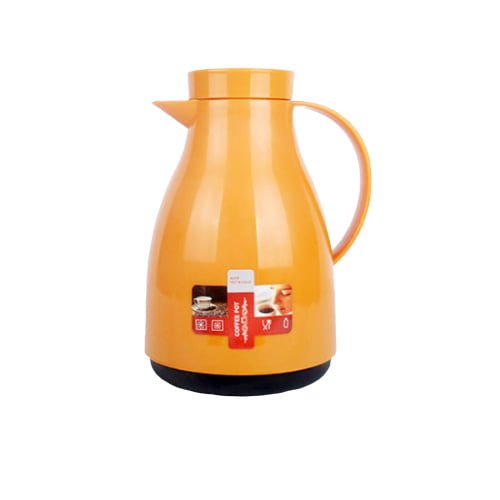 glass liner coffee pot