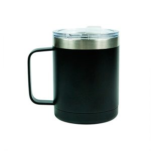 insulated mug with handle