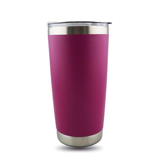 red beer mug