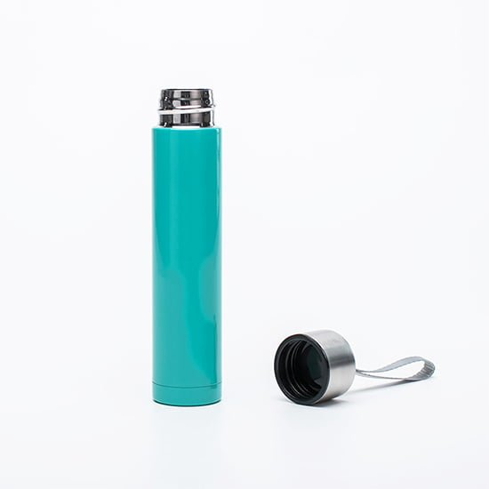 skinny insulated water bottle