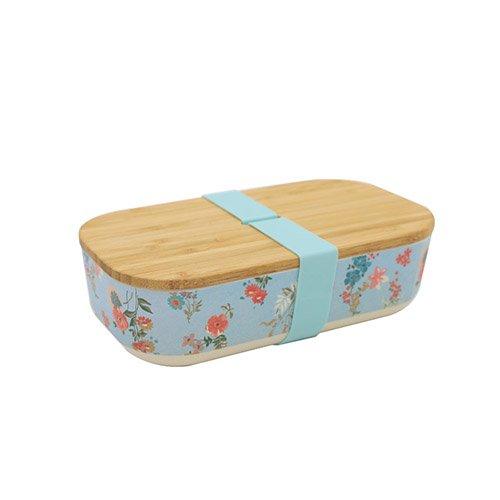 Bamboo Fiber Bento Box
