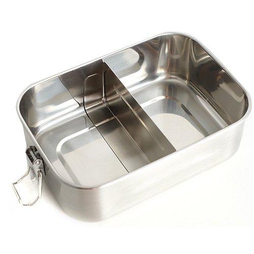 rectangle bento box food jar