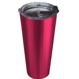 insulated double wall 30oz stackable vacuum tumbler
