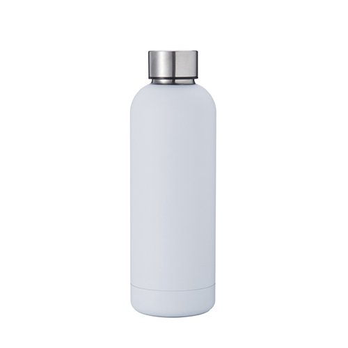 stainless steel vacuum insulated leakproof water bottle small mouth