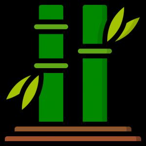 Bamboo Fiber drinkware