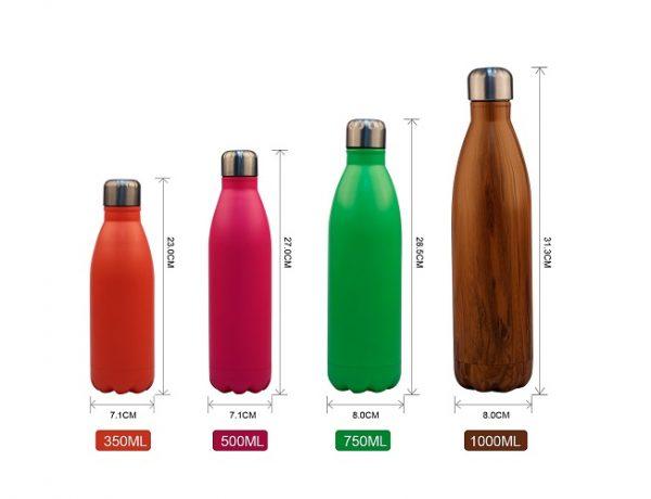 Homii swell bottles